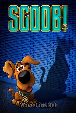 Scoob! (2020) 1080p