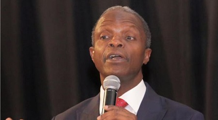 Panic as Osinbajo Prepares to Sack Some of Buhari's Ministers