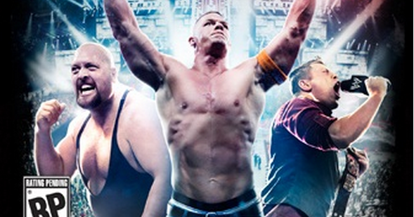 Wwe Smackdown Vs Raw 2011 Game Free Full Download Pc