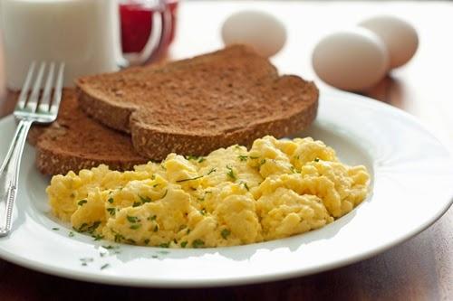 5 Pilihan Menu Sarapan Sehat Untuk Diet