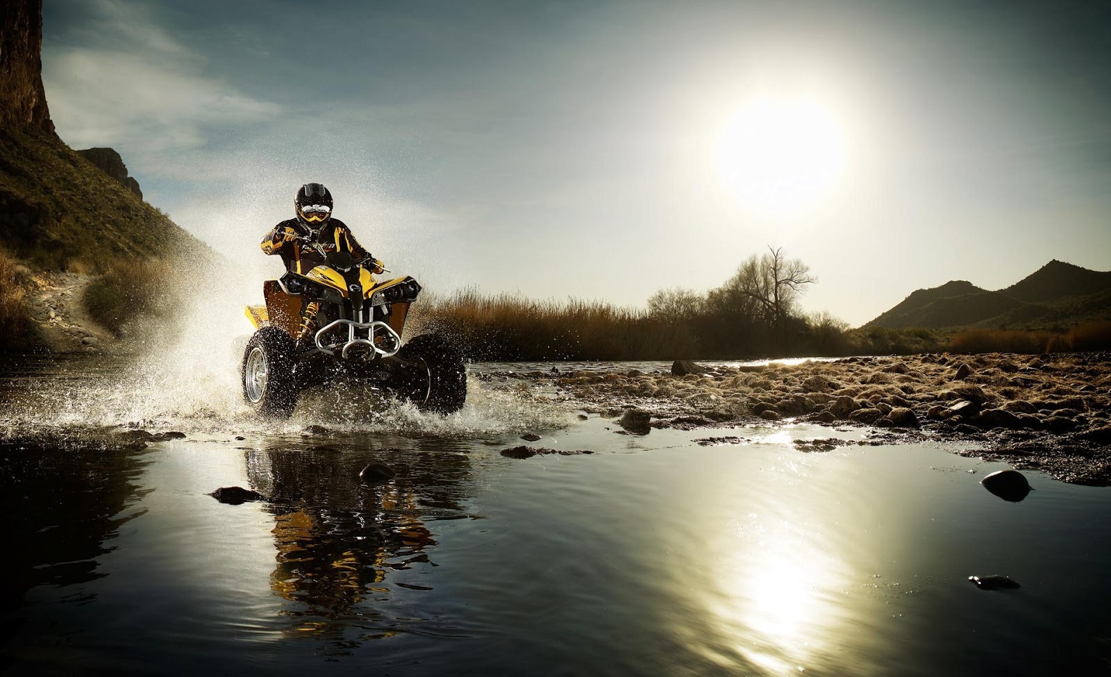 Bikes & Quads HD Wallpaper, bikes hd wallpapers | Amazing Wallpapers