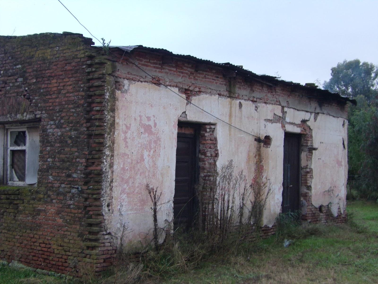 Historias Con Pueblos: CASAS ANTIGUAS DE SALDUNGARAY
