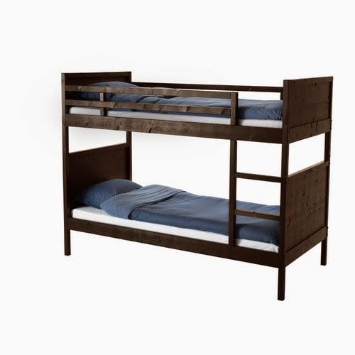 Modelo NORDDAL. Colección Ikea