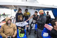 44 Boat crew Punta Galea Challenge foto WSL Damien Poullenot Aquashot