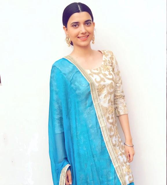 Nimrat-Khaira-Wallpapers-Suit