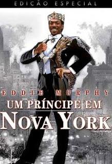 Assistir Um Príncipe em Nova York Dublado Online 1988
