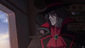 Tenrou: Sirius the Jaeger Episode 10 Subtitle Indonesia