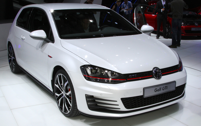 2014 volkswagen gti new cars reviews. Black Bedroom Furniture Sets. Home Design Ideas