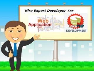Hire Cakephp Developer