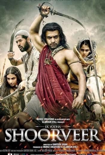 Ek Yodha Shoorveer 2016 Hindi Dubbed Full Movie Download