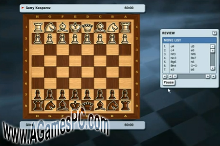 Download kasparov chessmate (mac) my abandonware.