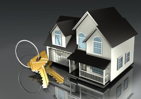 Cara Mendapatkan Kredit Rumah yang Terpercaya Dengan Harga Murah