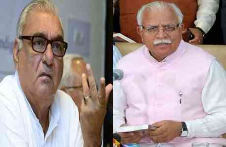 bhupinder-singh-hooda-slammed-cm-manohar-lal-to-attack-on-media