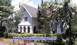sewa villa untuk keluarga besar lembang bandung