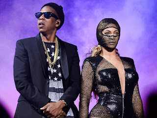 Jay Z and Beyonce's billion dollar networth
