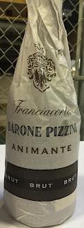Barone Pizzini Animante Brut Franciacorta