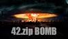 Apa itu 42 Zip Bomb? File Kompresi 4500 Terabyte Menjadi 42 Kilobyte