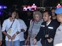 Diduga Jadi Aktor HOAX, Rarna Sarumpaet Ditangkap