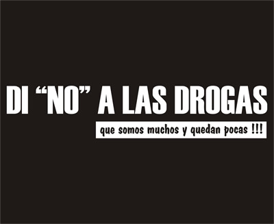 Frases De Di No A Las Drogas Cortas