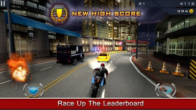 Dhoom:3 The Game v1.0.12 Apk (Mod Money) Full Version