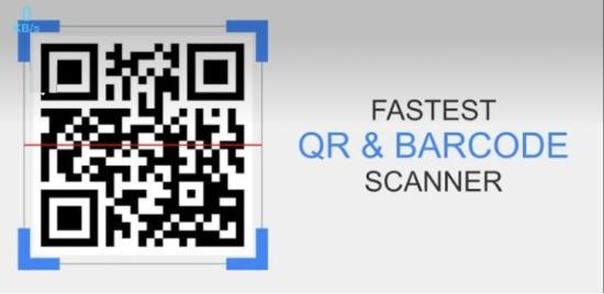 QR & Barcode Scanner PRO Apk İndir