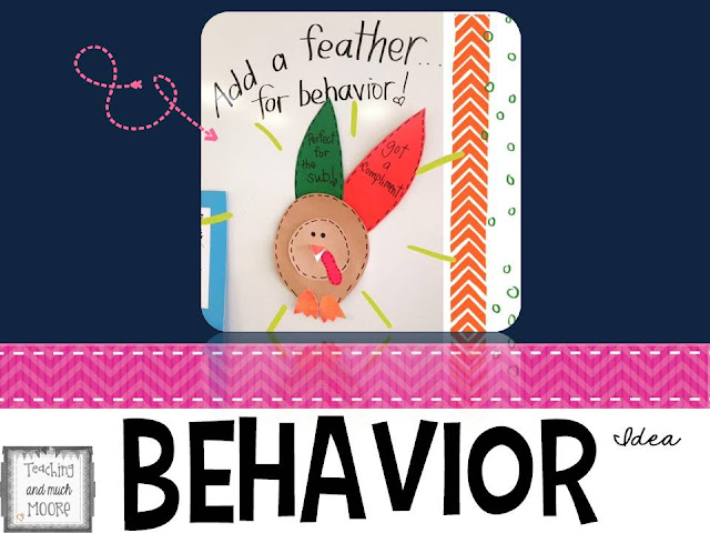 behavior management tips to use any time of the year.