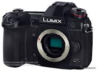 LUMIX DC G9の写真
