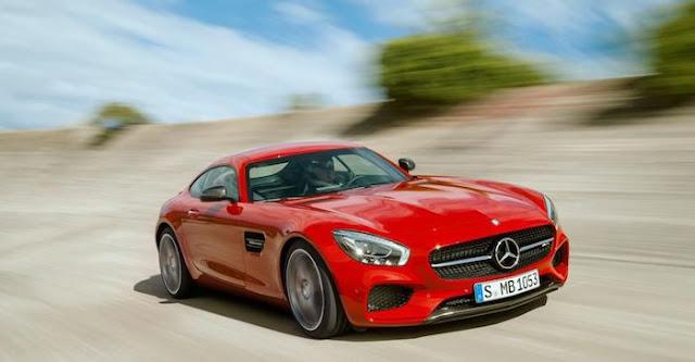 «Mercedes-Benz» в России вновь отзывает свои авто из-за дефекта