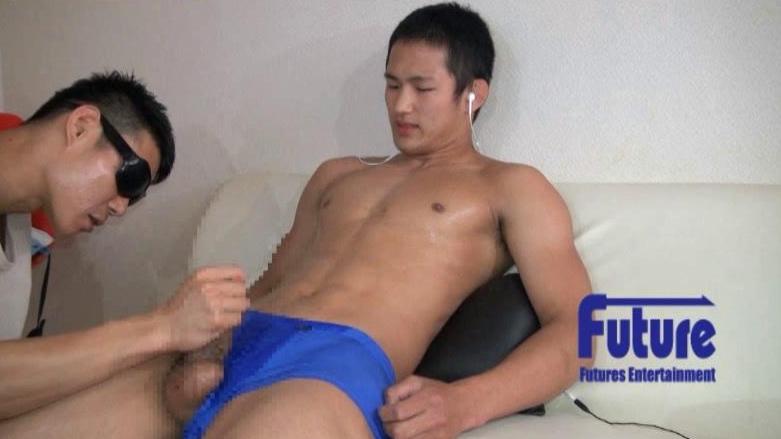 TC1003934 【顔出しNGモデル】漲る筋肉!現役????部員!パーフェクトボディ&巨根!