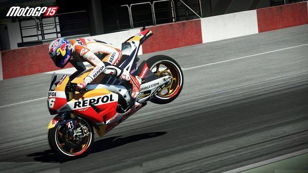 MotoGP 15 Free Download For PC