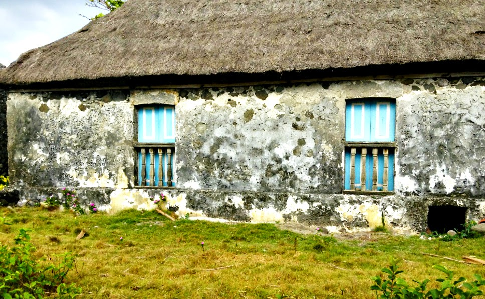 Stone House at Savidug Village Batanes
