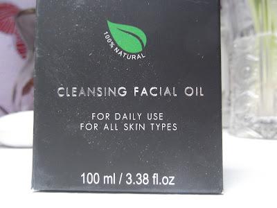 Hĺbkovo čistiaci olej