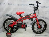 Sepeda Anak Phoenix P518 Motocross 16 Inci