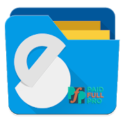 Solid Explorer File Manager FULL Proper Unlocked APK