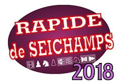 Rapide de Seichamps 2018!