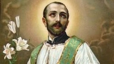 Saint Anthony Zaccaria