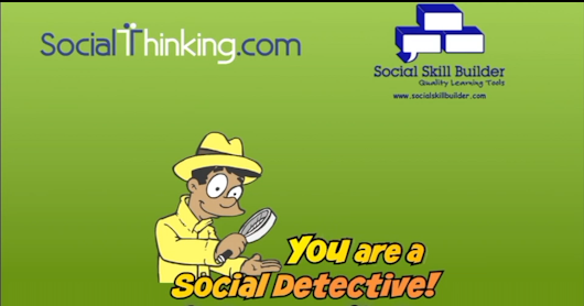 {App Review} Social Detective Intermediate