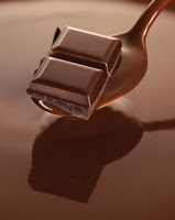 Chocolate moulding image