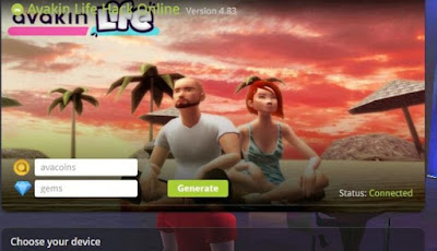 Avakin life full edition game