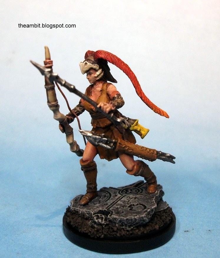 Kingdom Death Lion Knight Armour Sets