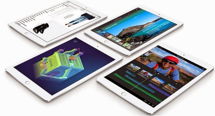 鴻海員工爆料!蘋果iPad Pro好薄、3D圖像曝光