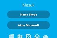#Daftar Skype Di Hp Android / Cara Buat Akun Skype Terbaru