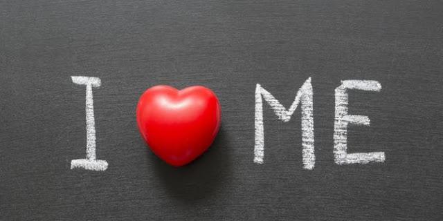 Jangan Membenci Diri Sendiri. 10 Cara Buat Lebih Mencintai Dirimu Sendiri