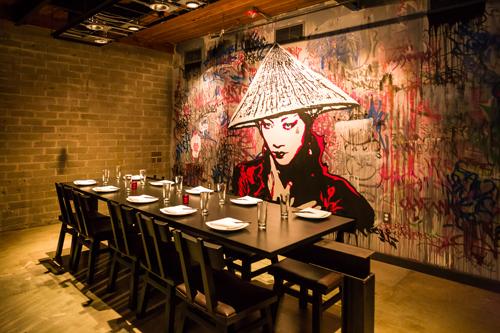 Urban Kitchen Restaurant San Diego