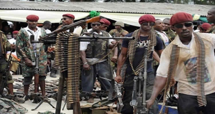 You cannot drill oil in Niger Delta and have HQ in Lagos - Militants threaten to attack Mobil