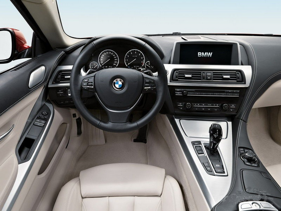 2017 BMW 6 Series Specs, News, Price and Release Date