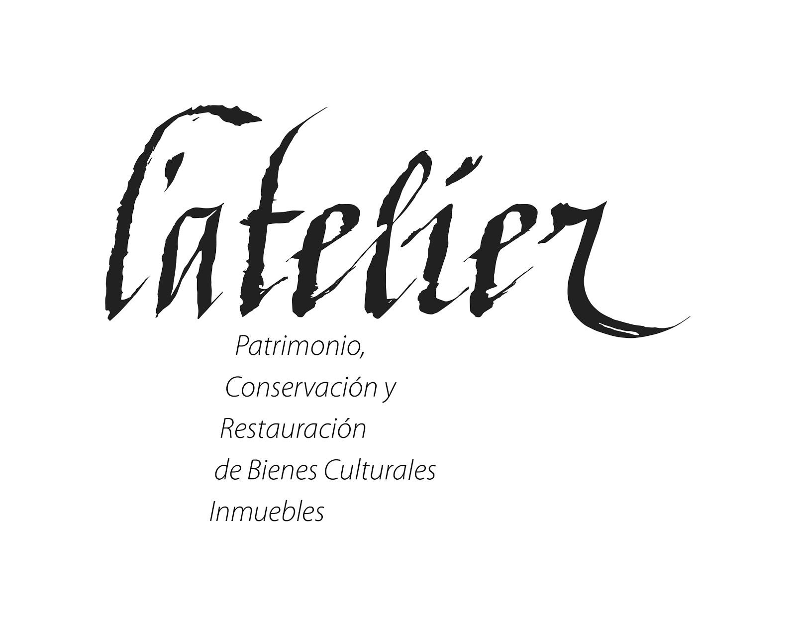 Currículum Vitae | L\'atelier Patrimonio y Conservación