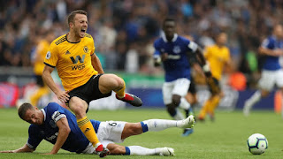 Premier League 2019 : Everton vs Wolves live video Streaming Today 2nd Feb 2019