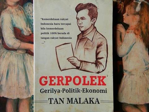 E-Book: Gerpolek Tan Malaka