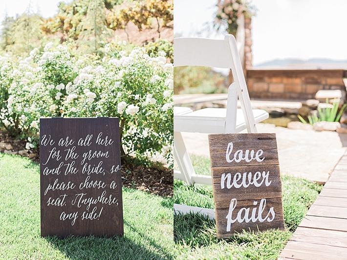 A Serendipity Garden Wedding | Southern California Wedding Ideas and ...